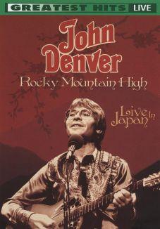 John Denver: Rocky Mountain High Live in Japan
