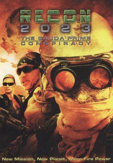 Recon 2023: The Guada Prime Conspiracy