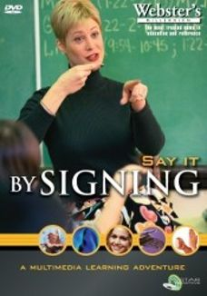 American Sign Language Learning System, Part 2: Say It By Signing
