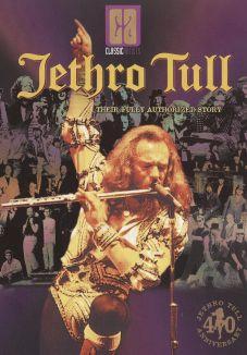 Classic Artists: Jethro Tull