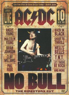 AC/DC: No Bull - Live at Plaza de Toros, Madrid