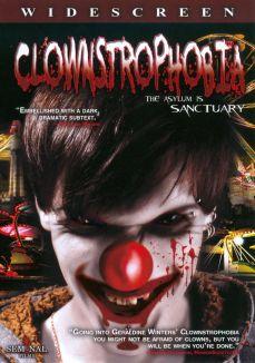 Clownstrophobia