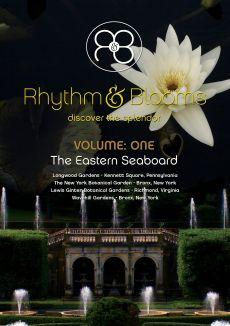 Rhythm & Blooms: Volume 1 - The Eastern Seaboard