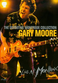 Gary Moore: The Definitive Montreux Collection
