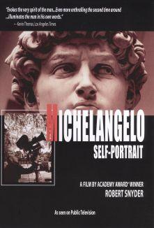 Michelangelo: Self Portrait