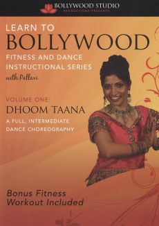 Learn to Bollywood, Vol. 1: Dhoom Taana