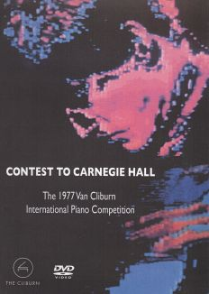 Contest to Carnegie Hall