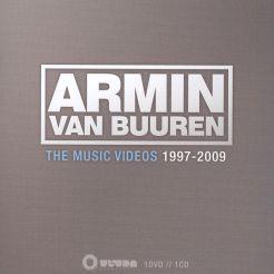 Armin Van Buuren: The Music Videos 1997-2009