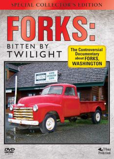 Forks: Bitten by Twilight