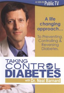 Tackling Diabetes With Dr. Neal Barnard