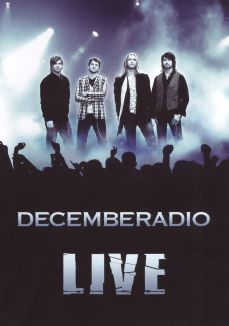 Decemberadio: Live