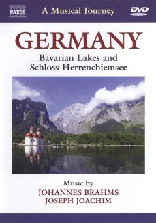 A Musical Journey: Germany - Bavarian Lakes and Schloss Herrenchiemsee