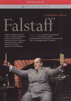 Glyndebourne: Falstaff