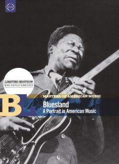 Masters of American Music: Bluesland - A Portrait of American Music