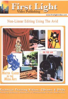 Non-Linear Editing Using the Avid