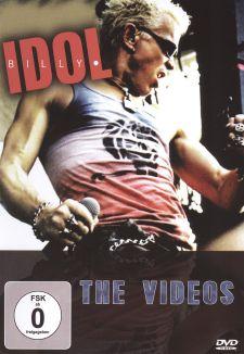Billy Idol: The Videos