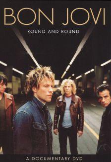 Bon Jovi: Round and Round