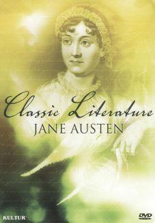 Classic Literature: Jane Austen