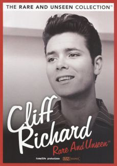 Cliff Richard: Rare and Unseen