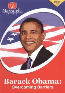 Barack Obama: Overcoming Barriers