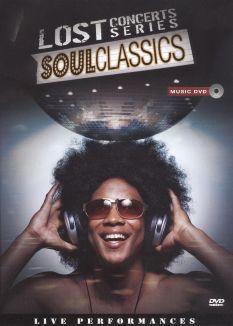 Lost Concerts Series: Soul Classics