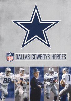 NFL: Dallas Cowboys Heroes