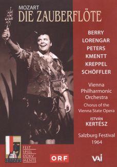 Die Zauberflöte (Salzburg Festival)