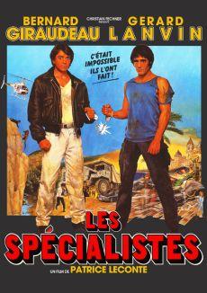 Les Specialistes
