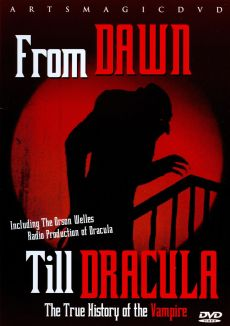 From Dawn Till Dracula