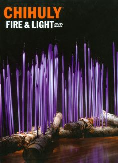Chihuly Fire & Light