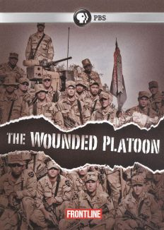 Frontline : The Wounded Platoon