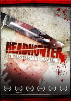 Headhunter: The Assessment Weekend