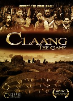 Claang the Game