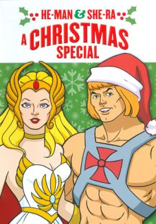 He-Man and She-Ra---A Christmas Special