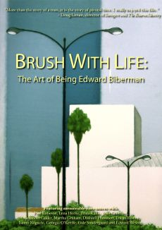 Brush With Life: The Art of Being Edward Biberman