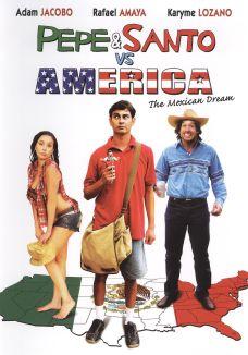 Pepe and Santo vs. America