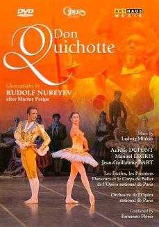 Don Quichotte (Opera National de Paris)