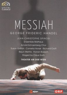 Messiah (Theater an der Wien)