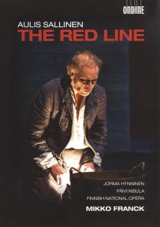 The Red Line (Finnish National Opera)
