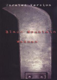 The Black Mountain Madman