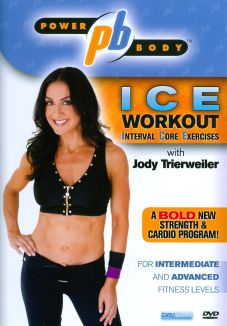 Power Body: ICE Workout - Interval Core Exercise