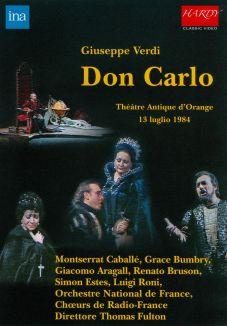 Don Carlo (Theatre Antique d'Orange)