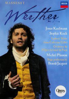 Werther (L'Opera National de Paris)