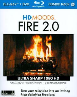 HD Moods: Fire 2.0