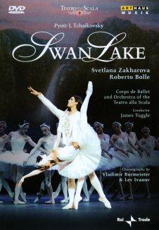 Swan Lake (Teatro alla Scala)