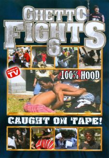 Ghetto Fights 6: Extreme Hood Battles
