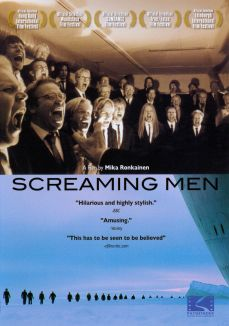 Screaming Men