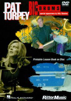 Pat Torpey: Big Drums
