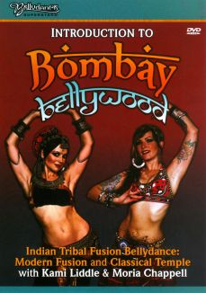Bellydance Superstars: Introduction to Bombay Bellywood