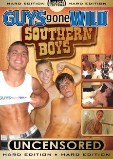 Guys Gone Wild: Southern Boys